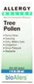 Allergy Relief-Tree Pollen